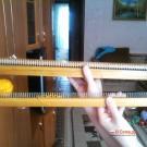 продам детский вязальный аппарат 'Мастерица' (новый)
