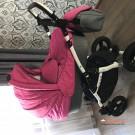Продам коляску в идеальном состоянии.