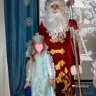 Продам карнавальный костюм 'Снежная королева' (Батик)