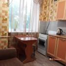 Посуточно. по часам  однокомнатная квартира от 500 руб .