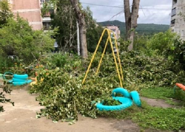 Плесень на стенах и протекающая крыша: в Сатке родители пожаловались общественникам