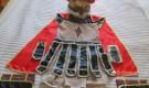 Продам новогодний костюм СПАРТАНЦА (3-4 класс).
