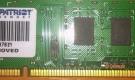 Продам оперативную память 2Gb DDR3