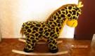 Продам жирафа качалку