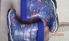Продам резиновые сапожки