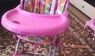 Продам недорого детский стульчик для кормления