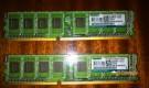 Продам память DDR 3 1333мгц 2шт